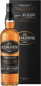 Glengoyne: Glengoyne Single Malt Scotch Whisky aged 21 years Гленгойн Сингл Молт Скотч Виски 21 год