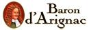 Baron d′Arignac