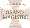 Grand Magistre de l′ordre de Temple